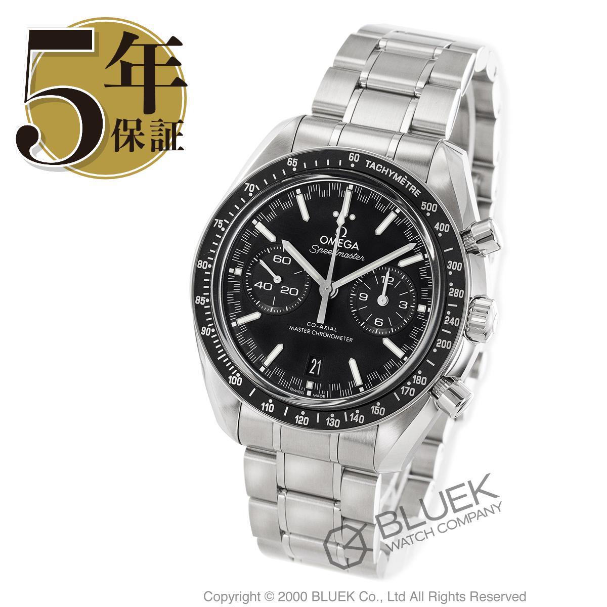 オメガ スピードマスター レーシング マスタークロノメーター クロノグラフ 腕時計 メンズ OMEGA 329.30.44.51.01.001_8
