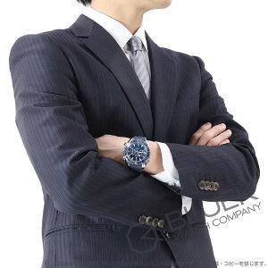 オメガシーマスタープラネットオーシャンマスタークロノメータークロノグラフ600m防水アリゲーターレザー腕時計メンズOMEGA215.33.46.51.03.001
