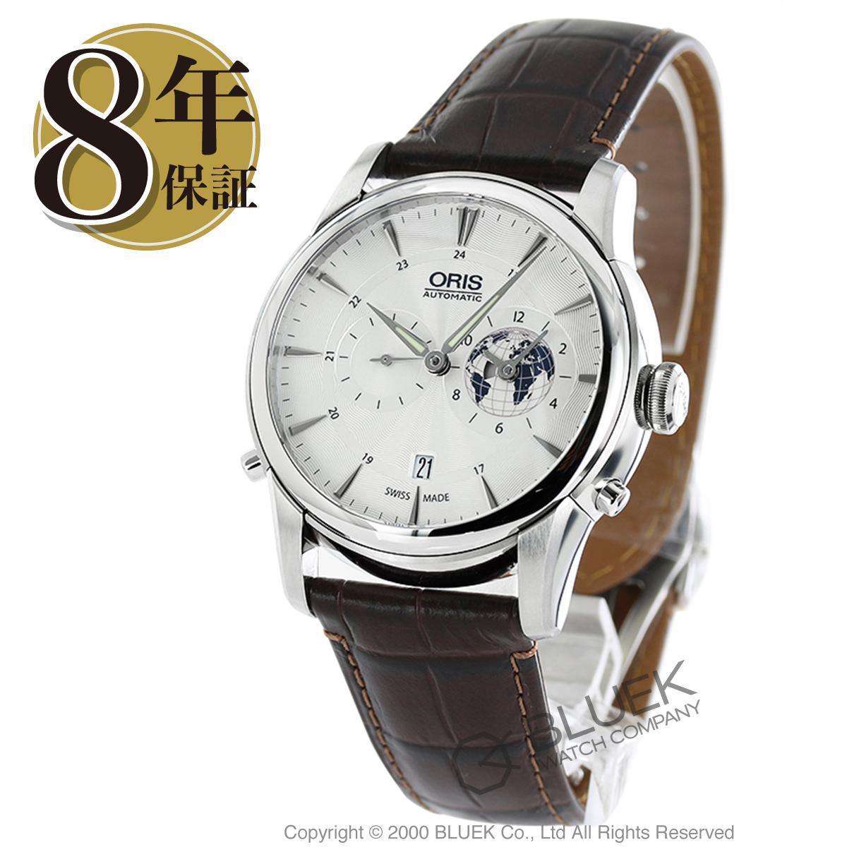 オリス アートリエ 腕時計 メンズ ORIS 690 7690 4081D_8