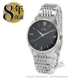be09ae4d3e オリス アートリエ デイト 腕時計 メンズ ORIS 733 7721 4053M_8