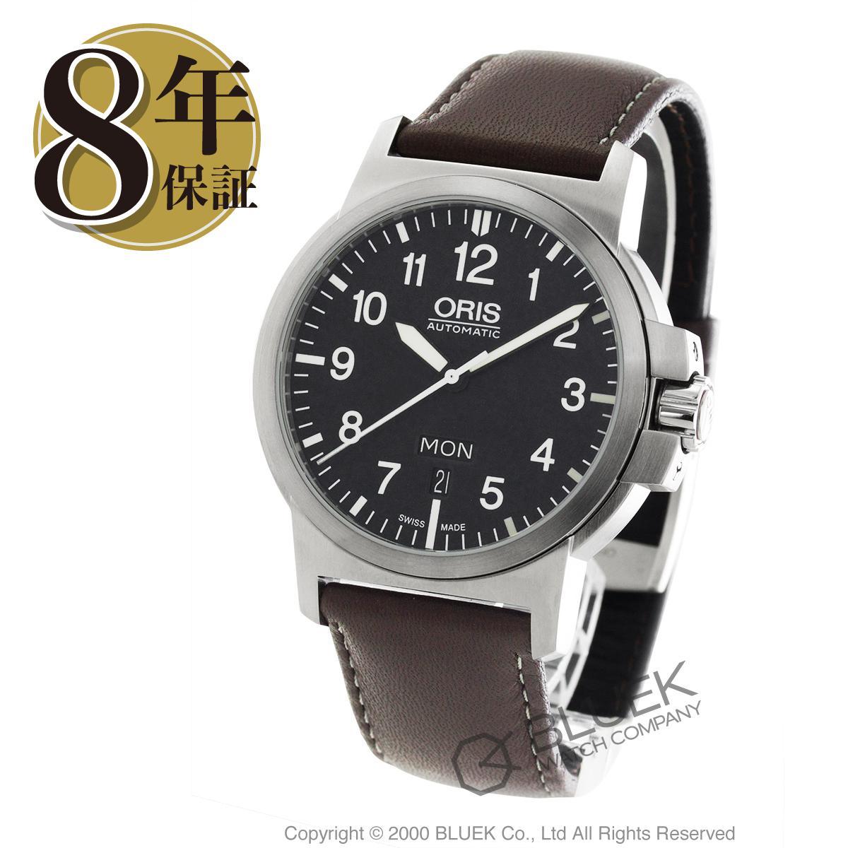 オリス ORIS 腕時計 BC3 アドバンスド メンズ 735 7641 4164F_8