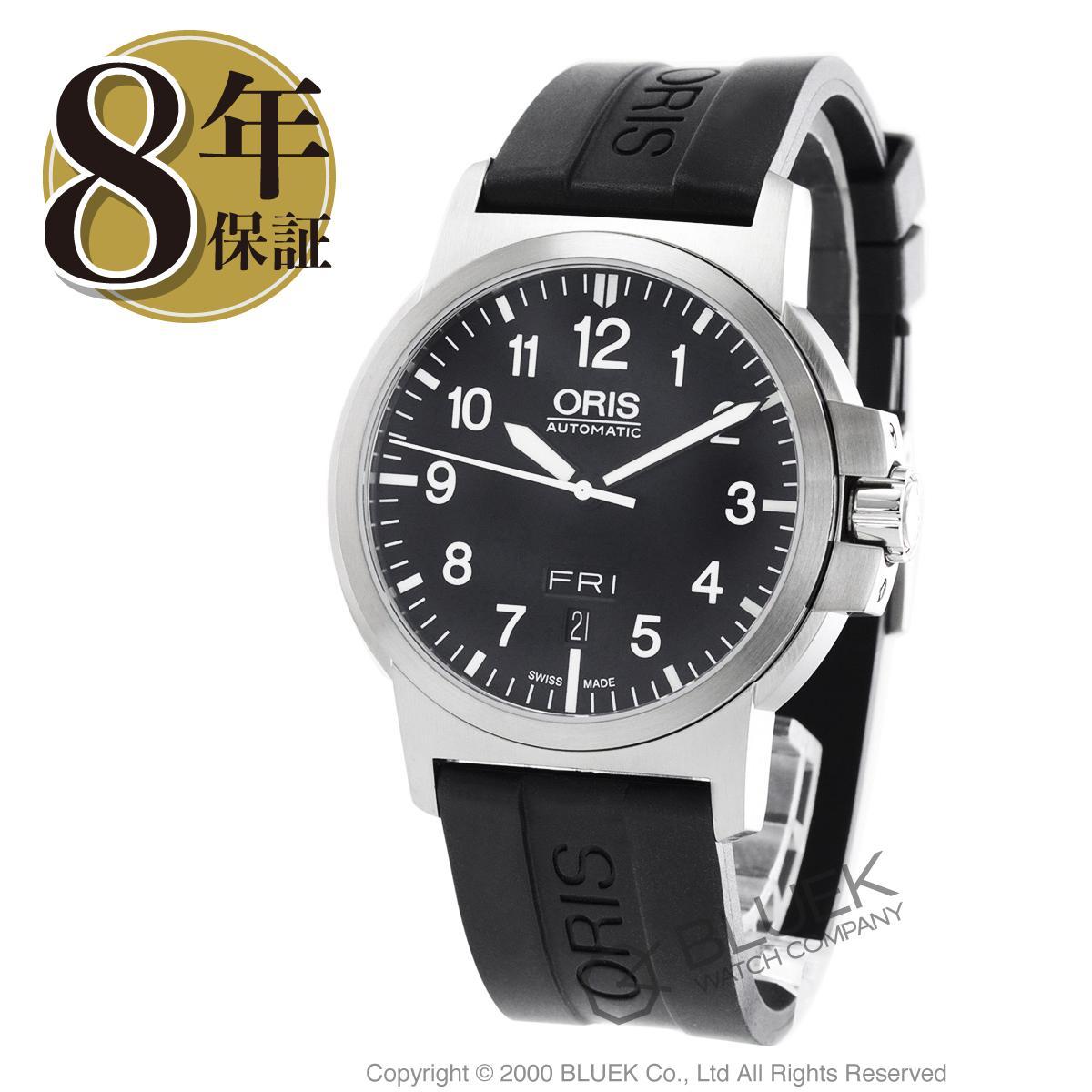 オリス ORIS 腕時計 BC3 アドバンスド メンズ 735 7641 4164R_8