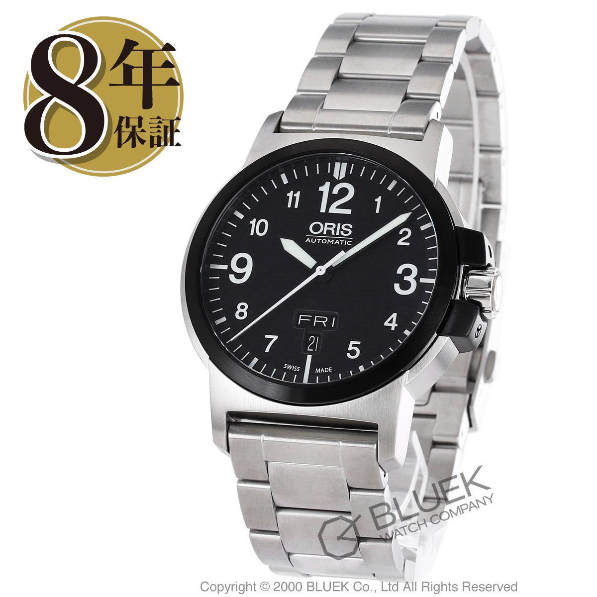 オリス ORIS 腕時計 BC3 アドバンスド メンズ 735 7641 4364M_8