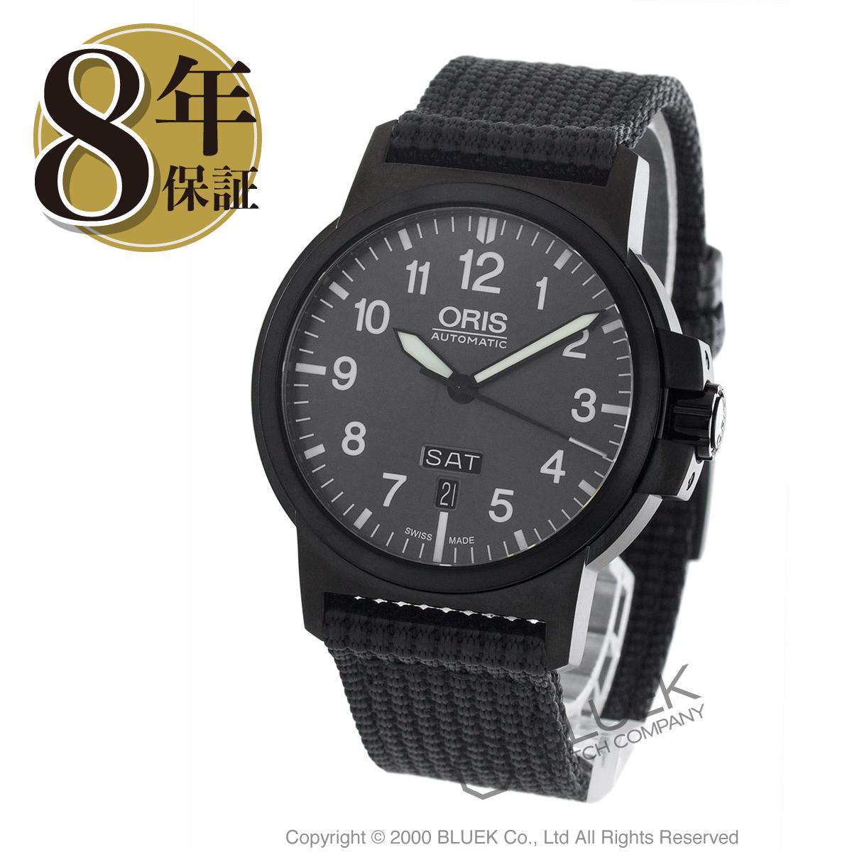 オリス BC3 アドバンスド 腕時計 メンズ ORIS 735 7641 4733F_8