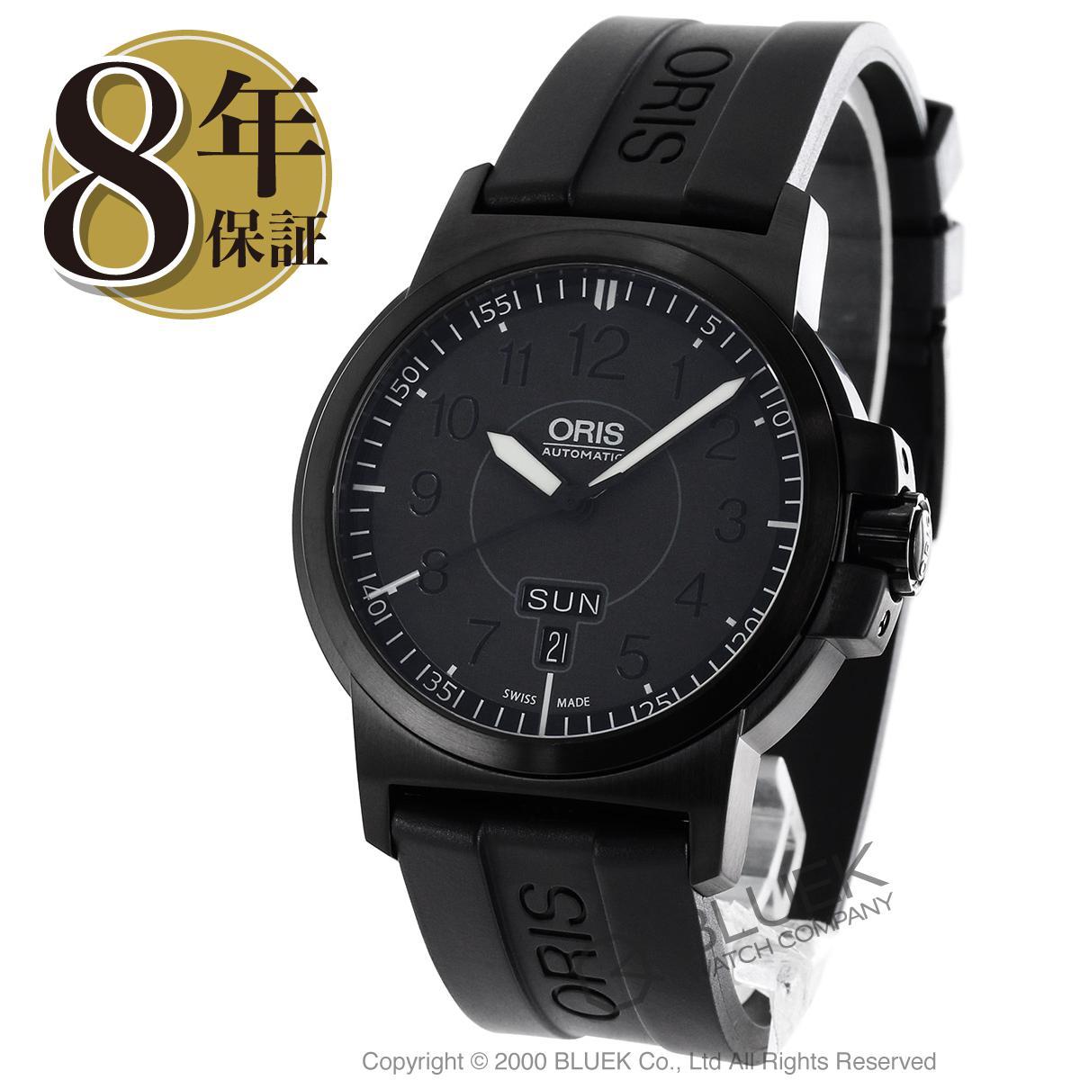 オリス ORIS 腕時計 BC3 アドバンスド メンズ 735 7641 4764R_8