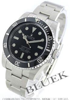 Rolex Rolex Submariner men's Ref.114060 watch clock