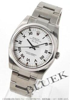 Rolex Rolex Air-King mens Ref.114200 watch clock