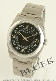 Rolex Rolex Oyster Perpetual men's Ref.116000 watch clock