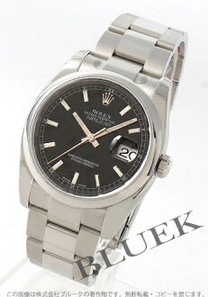 Rolex Rolex Datejust mens Ref.116200 watch clock