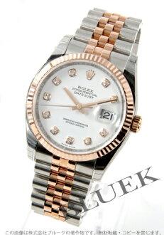 Rolex Rolex Datejust mens Ref.116231G watch clock