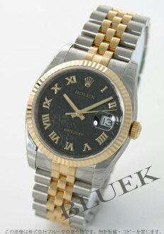 Rolex Rolex Datejust mens Ref.116233 watch clock
