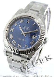Rolex Rolex Datejust mens Ref.116334 watch clock