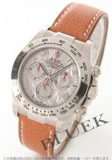 Rolex Rolex Daytona mens Ref.116519 watch clock