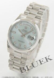 Rolex Rolex Oyster Perpetual men's Ref.118206 watch clock