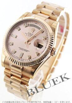 Rolex Rolex Oyster Perpetual men's Ref.118235F watch clock