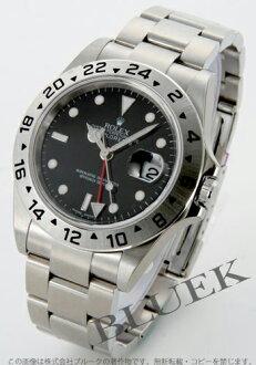 Rolex Rolex Explorer II mens Ref.16570 watch clock