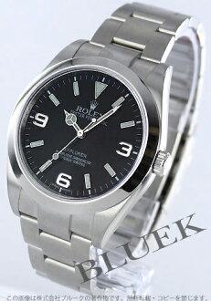 Rolex Rolex Explorer I men's Ref.214270 watch clock