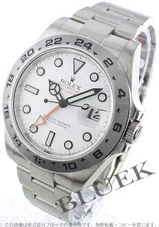 Rolex Rolex Explorer II mens Ref.216570 watch clock