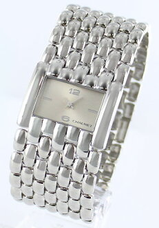 ショーメケイシス XL silver Lady's 099400-008 watch clock