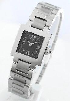 Chaumet Carré gray ladies W04610-020 watch clock