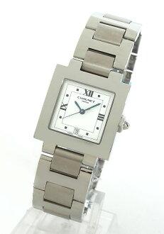 Chaumet women's W04635-040 watch watch boyfriend white