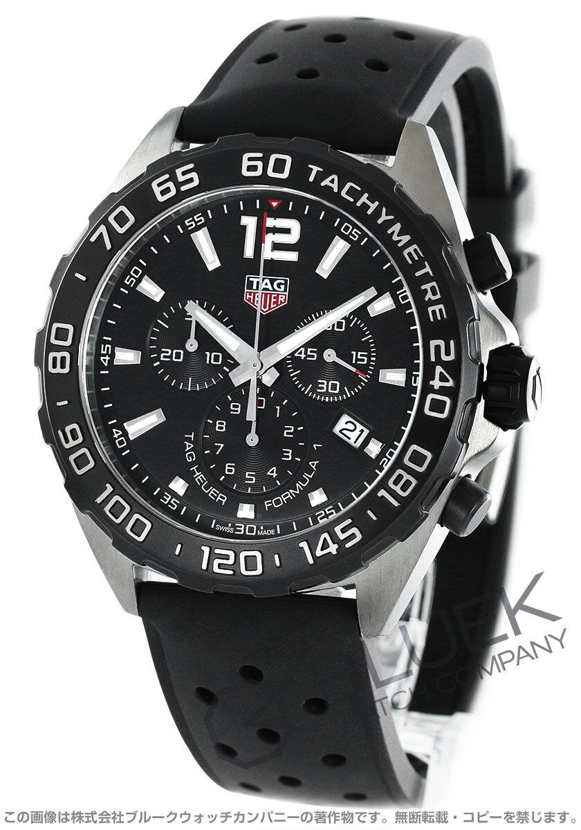 タグホイヤー TAG Heuer 腕時計フォーミュラ1 メンズ CAZ1010.FT8024