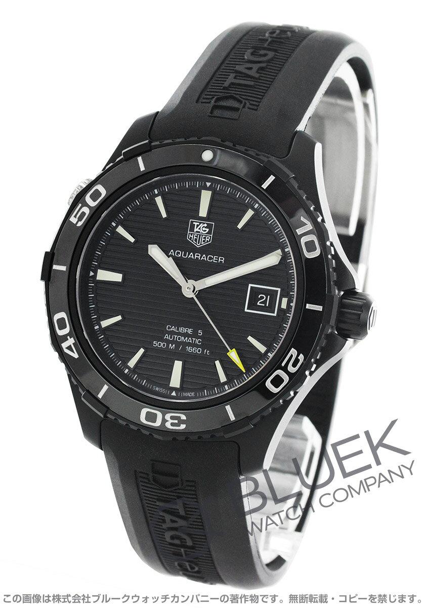 タグホイヤー TAG Heuer 腕時計アクアレーサー 500m防水 メンズ WAK2180.FT6027