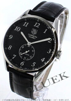 TAG Heuer Carrera Calibre6 Heritage Automatic WAS2110.FC6180