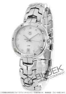 タグホイヤー TAGHEUER link diamond Lady's WAT1312.BA0956