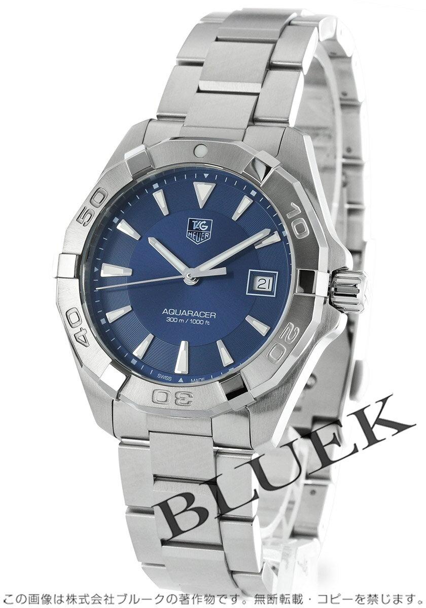 タグホイヤー TAG Heuer 腕時計アクアレーサー 300m防水 メンズ WAY1112.BA0928