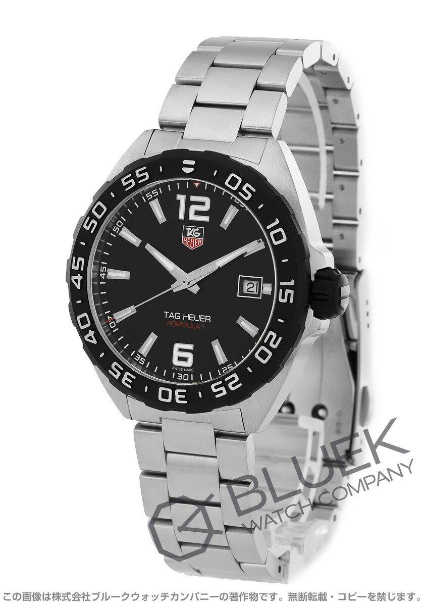 タグホイヤー TAG Heuer 腕時計フォーミュラ1 メンズ WAZ1110.BA0875