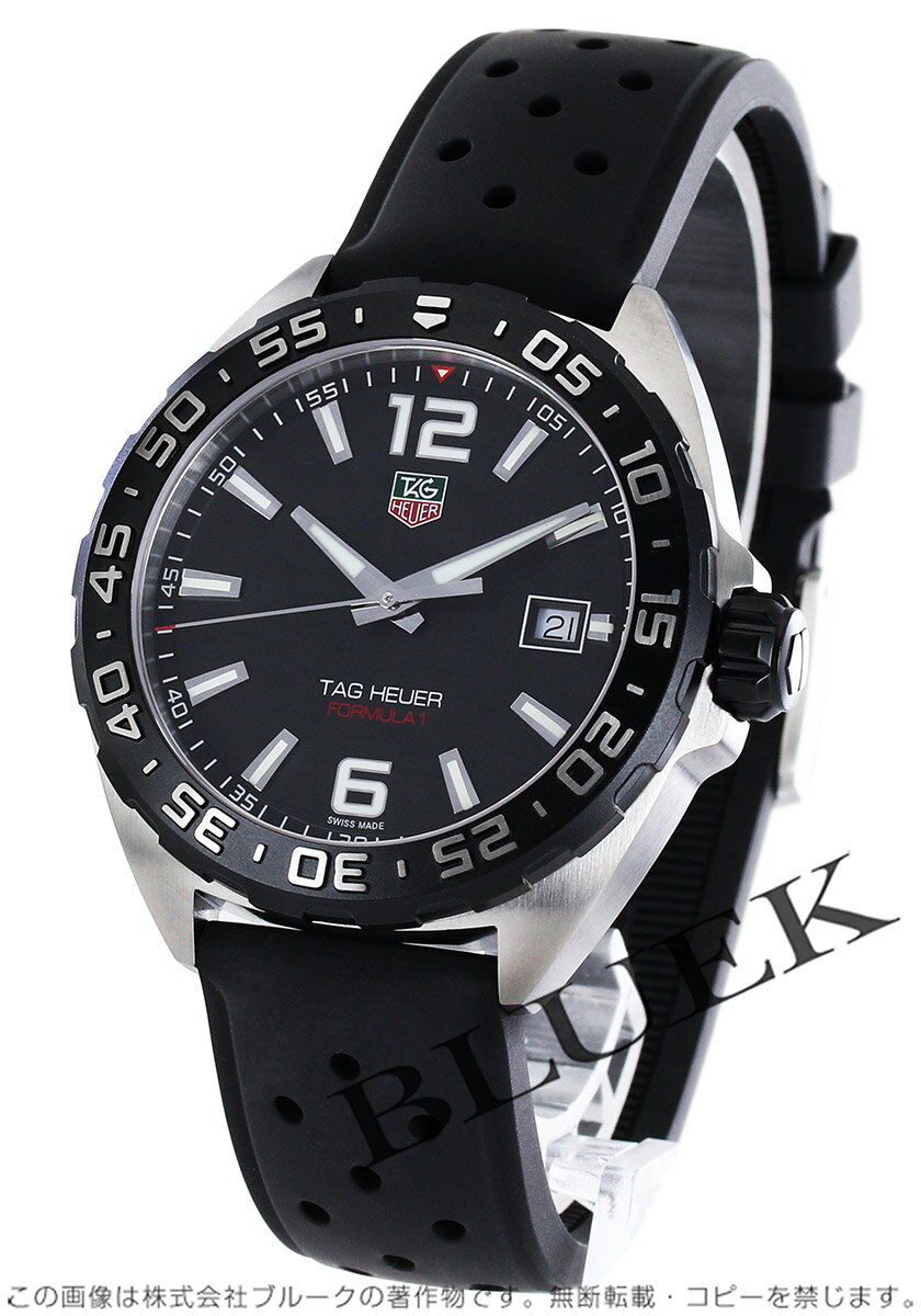 タグホイヤー TAG Heuer 腕時計フォーミュラ1 メンズ WAZ1110.FT8023
