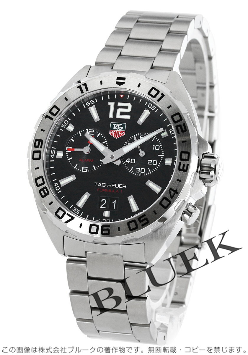 タグホイヤー TAG Heuer 腕時計フォーミュラ1 メンズ WAZ111A.BA0875