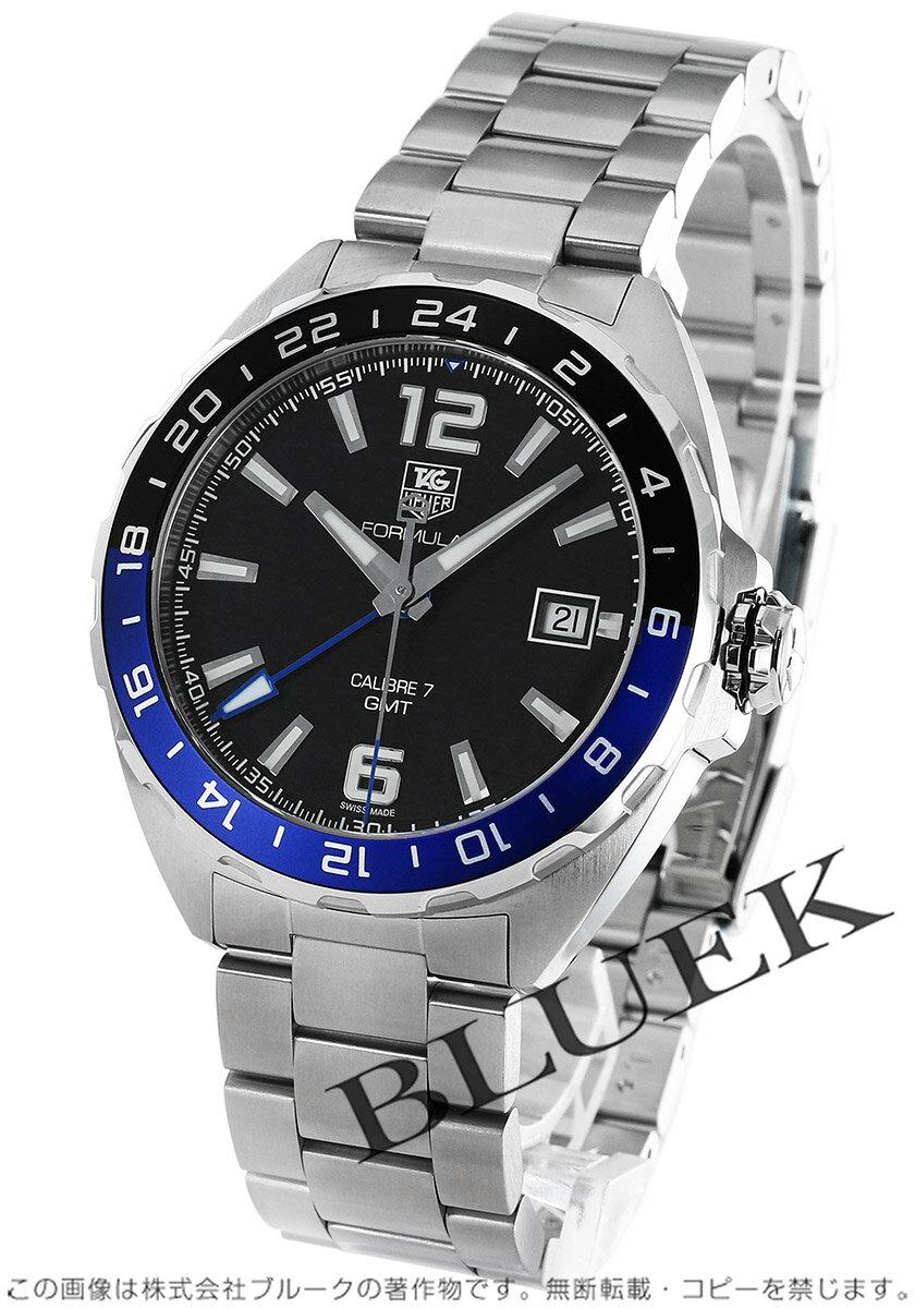 タグホイヤー TAG Heuer 腕時計フォーミュラ1 メンズ WAZ211A.BA0875