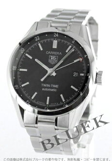TAG Heuer Carrera Twin-Time Automatic WV2115.BA0787