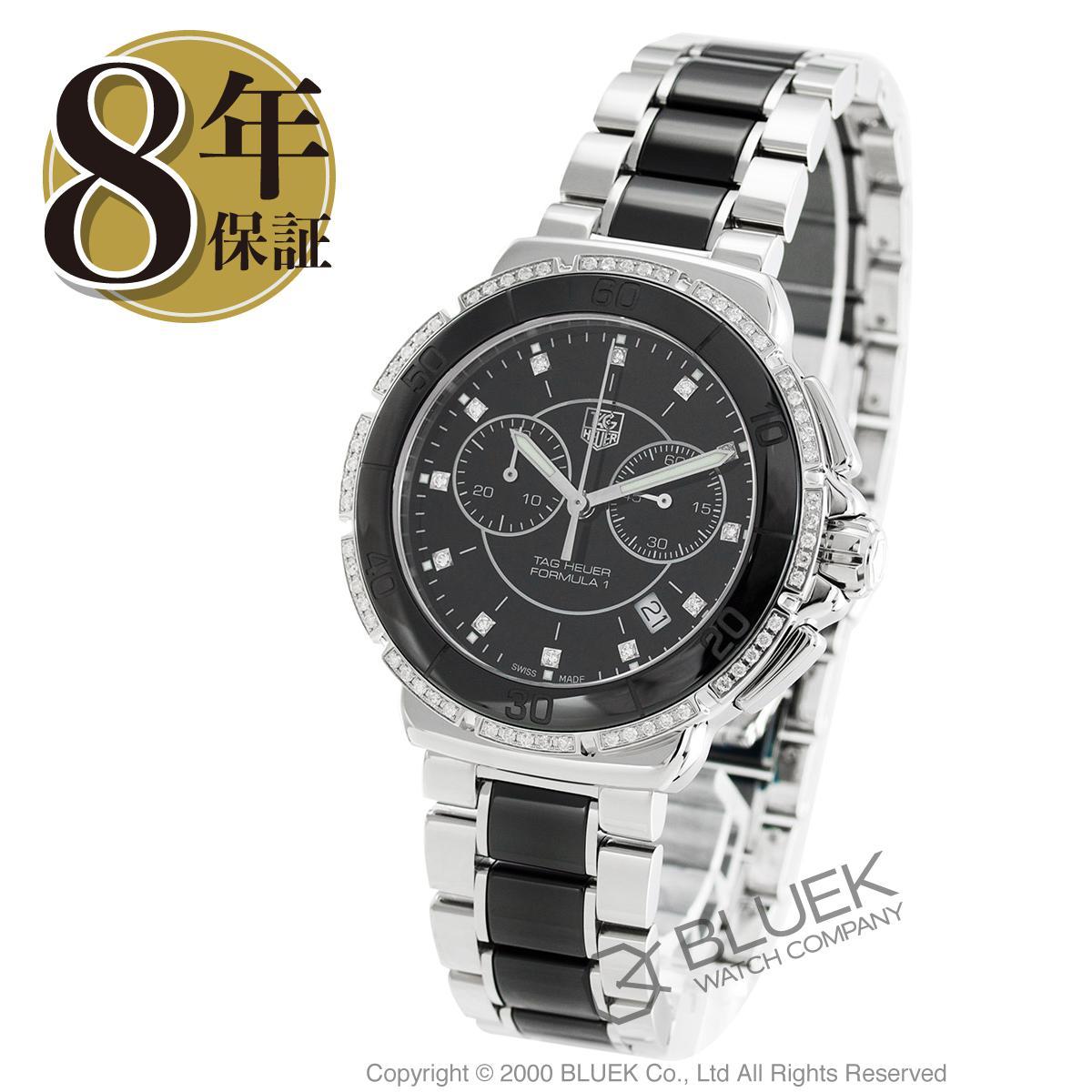 タグホイヤー TAG Heuer 腕時計 フォーミュラ1 ダイヤ メンズ CAH1212.BA0862_8