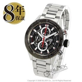 タグホイヤー カレラ ホイヤー01 クロノグラフ 腕時計 メンズ TAG Heuer CAR201U.BA0766_8