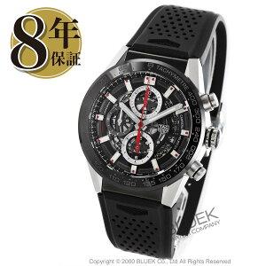 タグホイヤーカレラホイヤー01クロノグラフ腕時計メンズTAGHeuerCAR201V.FT6046
