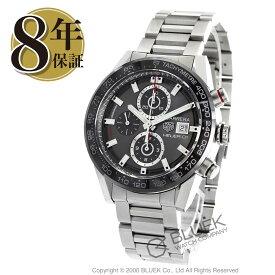 タグホイヤー カレラ ホイヤー01 クロノグラフ 腕時計 メンズ TAG Heuer CAR201W.BA0714_8