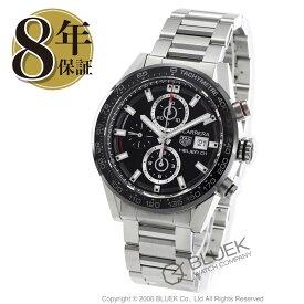 タグホイヤー カレラ ホイヤー01 クロノグラフ 腕時計 メンズ TAG Heuer CAR201Z.BA0714_8