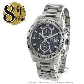 タグホイヤー カレラ ホイヤー01 クロノグラフ 腕時計 メンズ TAG Heuer CAR208Z.BF0719_8