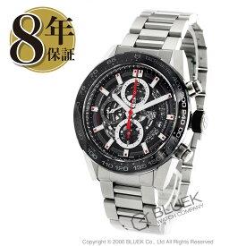 タグホイヤー カレラ ホイヤー01 クロノグラフ 腕時計 メンズ TAG Heuer CAR2A1W.BA0703_8