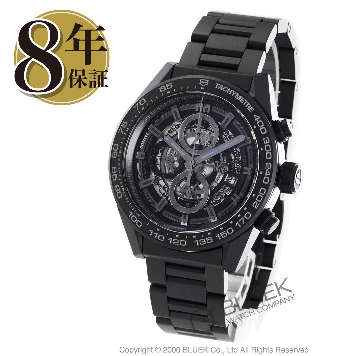 タグホイヤー カレラ ホイヤー01 クロノグラフ 腕時計 メンズ TAG Heuer CAR2A91.BH0742_8