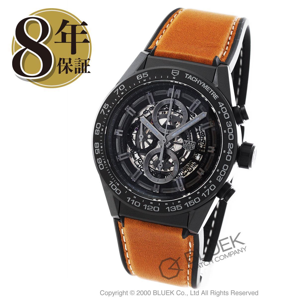 【3,000円OFFクーポン対象】タグホイヤー カレラ ホイヤー01 クロノグラフ 腕時計 メンズ TAG Heuer CAR2A91.FT6121_8