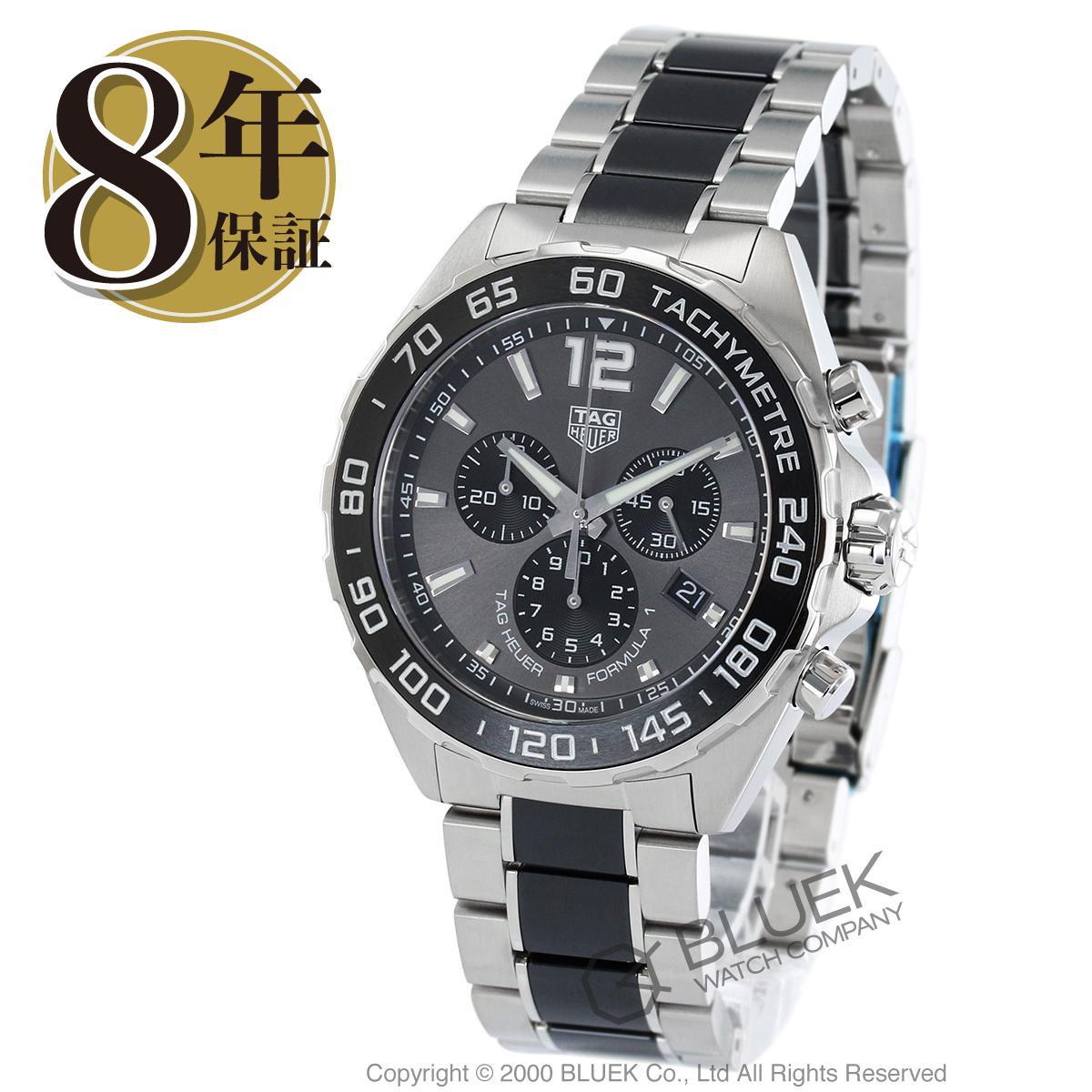 タグホイヤー TAG Heuer 腕時計 フォーミュラ1 メンズ CAZ1011.BA0843_8