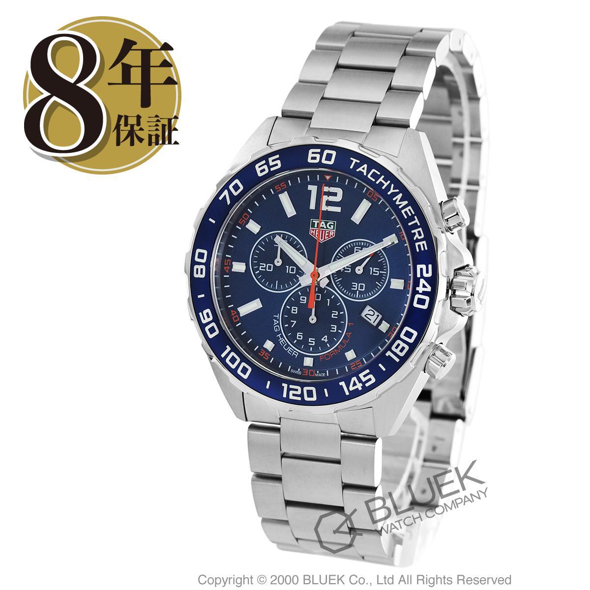 タグホイヤー TAG Heuer 腕時計 フォーミュラ1 メンズ CAZ1014.BA0842_8