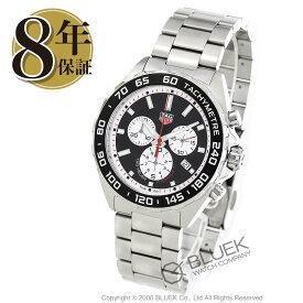 タグホイヤー フォーミュラ1 クロノグラフ 腕時計 メンズ TAG Heuer CAZ101E.BA0842_8