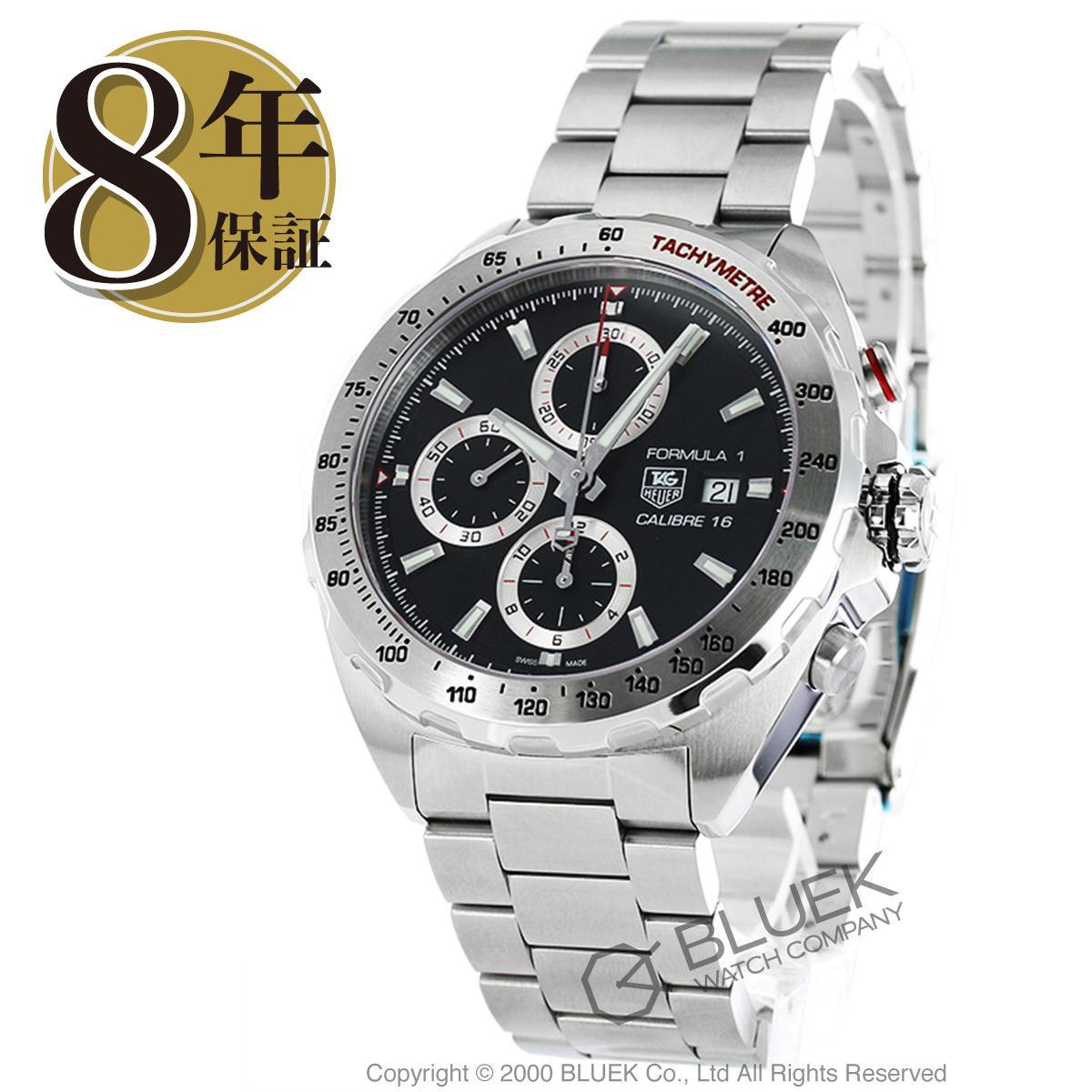 タグホイヤー フォーミュラ1 クロノグラフ 腕時計 メンズ TAG Heuer CAZ2010.BA0876_8 バーゲン ギフト プレゼント
