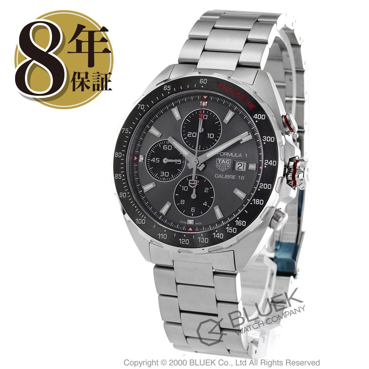 タグホイヤー TAG Heuer 腕時計 フォーミュラ1 メンズ CAZ2012.BA0876_8