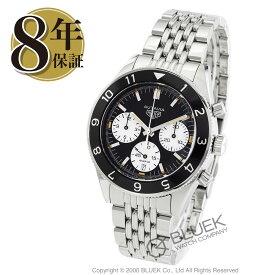タグホイヤー ヘリテージ オータヴィア ホイヤー02 クロノグラフ 腕時計 メンズ TAG Heuer CBE2110.BA0687_8